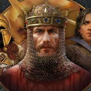 Age of Empires IV sera à l'honneur le 10 avril dans une diffusion spéciale