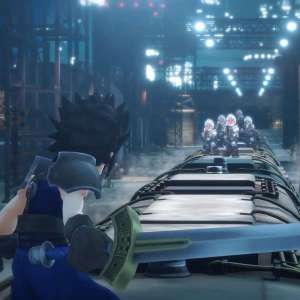 Square Enix précise ses intentions avec Final Fantasy 7 : Ever Crisis