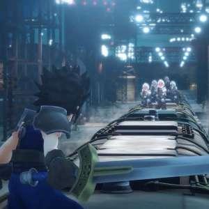 Square Enix précise ses intentions avec Final Fantasy 7 : Ever Crisis