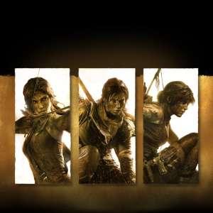 Tomb Raider Definitive Survivor Trilogy, c'est officiel