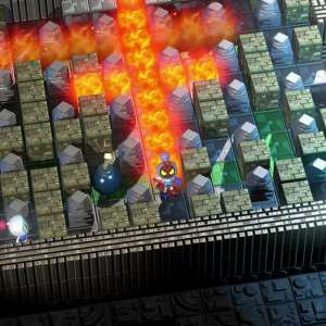 Super Bomberman R atteint les 2 millions de ventes