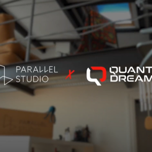Quantic Dream signe un partenariat d'édition avec Parallel Studio