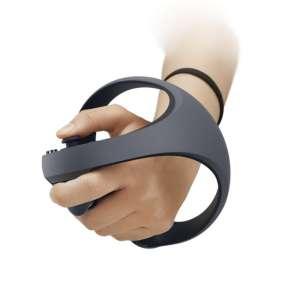 Sony dévoile ses nouvelles manettes VR pour le futur casque de la PS5