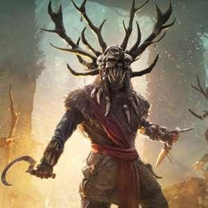 Une date pour La Colère des Druides, la première extension pour Assassin's Creed Valhalla