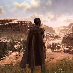 Project Athia devient Forspoken et sortira en 2022 sur PS5 et PC
