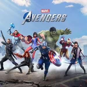 Square Enix rameute l'équipe de Marvel's Avengers sur nouvelle génération