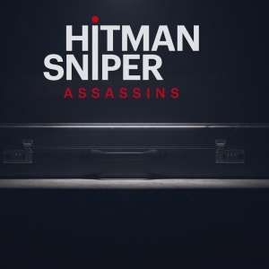 Square Enix Montréal annonce Project Hitman Sniper Assassins sur iOS et Android