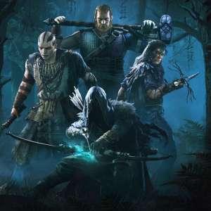 Hood : Outlaws & Legends montre les muscles avec le Brawler
