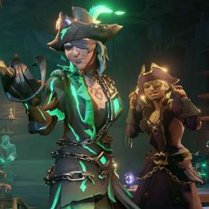 Plus de 20 millions de joueurs ont essayé Sea of Thieves