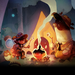 Cozy Grove, la simulation de vie signée Spry Fox (Road Not Taken)