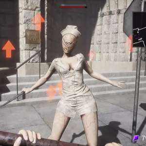 Monsters & Mortals accueille son contenu Silent Hill