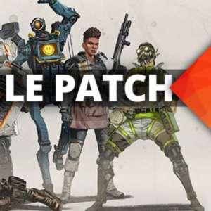 On refait le patch - Deux ans après, vous feriez bien de relancer Apex Legends