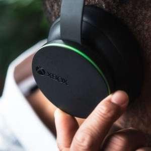 Matez mon matos - Test du Casque sans-fil Xbox : l'ergonomie passe avant le son