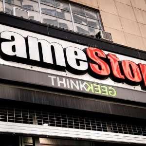 Comptant 700 magasins en moins, GameStop renoue avec les bénéfices au dernier trimestre