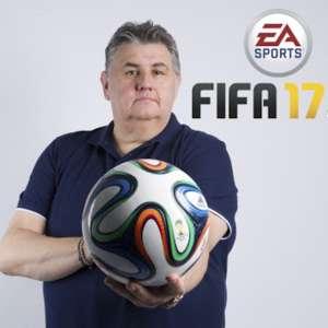 FIFA : Electronic Arts revient sur sa collaboration avec Pierre Menes