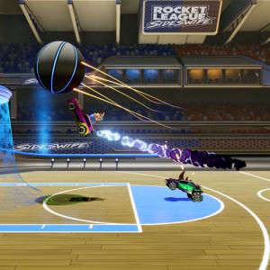 Sur mobiles, Rocket League Sideswipe change de perspective