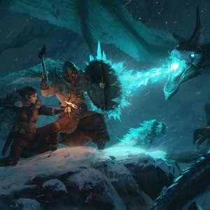 Sur Steam, l'impérial Valheim a créé l'événement en février