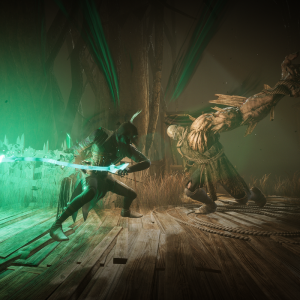 Team17 signe le sinistre action-RPG Thymesia