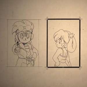 Et c'est un premier trailer pour Clockwork Aquario