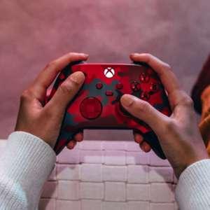 Microsoft annonce deux nouvelles itérations de sa manette Xbox