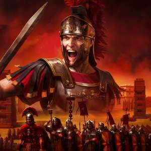 Sega annonce Total War : Rome Remastered