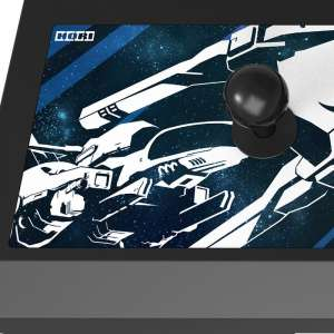 Un stick arcade HORI pour R-Type Final 2