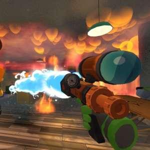 Le jeu de pompiers Embr enflammera PC et consoles cet été