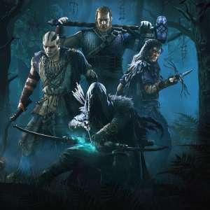 Hood : Outlaws & Legends présente les atouts du Mystic