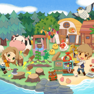 Marvelous a distribué 700 000 exemplaires de Story of Seasons : Pioneers of Olive Town