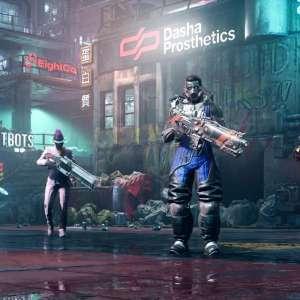 The Ascent dévoile son versant coopératif dans un nouveau trailer de gameplay