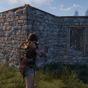 Rust sera disponible le 21 mai sur PlayStation 4 et Xbox One