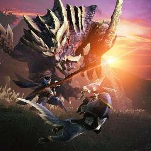 Monster Hunter Rise commence fort avec 4 millions d'exemplaires distribués