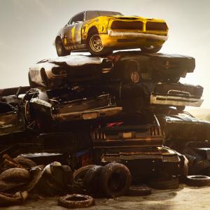 Une version PS5 de Wreckfest sortira le 1er juin