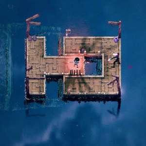 Le rogue-like à blocs Loot River se dévoile sur PC et consoles Xbox