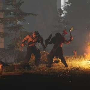 Song of Iron : le jeu d'action nordique développé en solitaire se remontre
