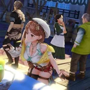 Atelier Ryza et Atelier Ryza 2 cumulent un million d'exemplaires distribués