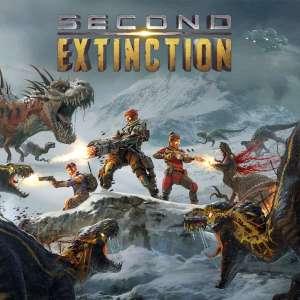 Second Extinction : la chasse aux dinosaures commencera le 28 avril sur Xbox Game Pass