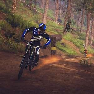 Descenders s'optimise en 4K ou 60 images par seconde sur Xbox Series X|S