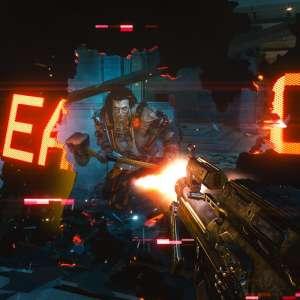 CD Projekt revoit ses plans concernant le multijoueur de Cyberpunk 2077