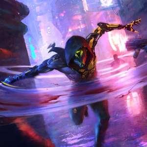505 Games fait l'acquisition de la licence Ghostrunner pour 5 millions de dollars