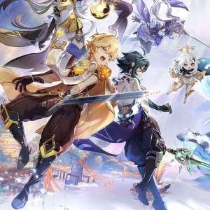 Genshin Impact sera bientôt optimisé pour la PlayStation 5