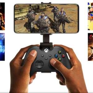 Xbox Game Pass : les jeux rétrocompatibles s'étendent au cloud