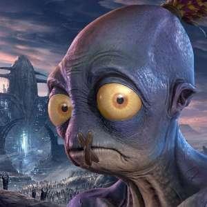 PS Plus : Days Gone et Oddworld Soulstorm parmi les jeux gratuits d'avril