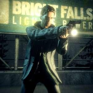Remedy aurait signé avec Epic Games pour faire Alan Wake 2