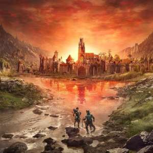 The Elder Scrolls Online sera optimisé pour PS5 et Xbox Series le 8 juin