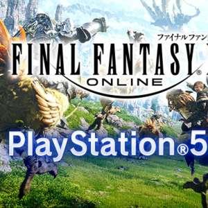 Final Fantasy XIV : la marche à suivre pour la bêta PS5