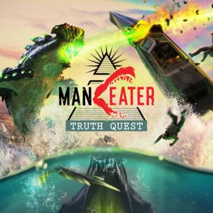 Un DLC en quête de vérité pour le jeu de requin Maneater
