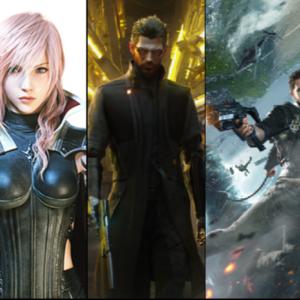 Square Enix fusionne ses filiales Visual Works et Image Arts