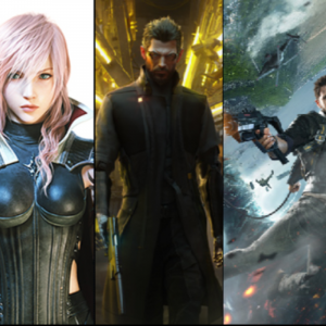 Square Enix fusionne ses filiales Visual Works et Image Arts