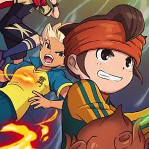 Inazuma Eleven : Great Road of Heroes, ce ne sera pas avant 2023